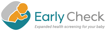 Early Check - expanded health screening for your baby